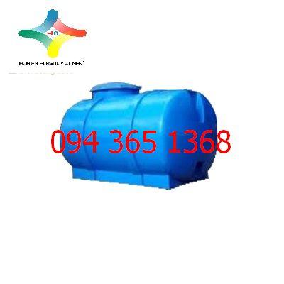 Phuy chứa nước