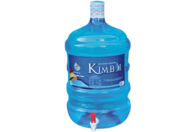 Vỏ bình nước, phụ kiện bình nước nhựa