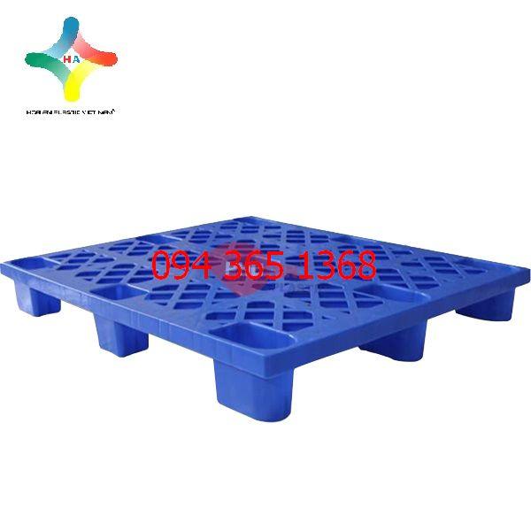 Pallet nhựa ZJ1311- 140