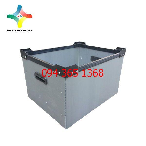 Thùng nhựa danpla PAT 012