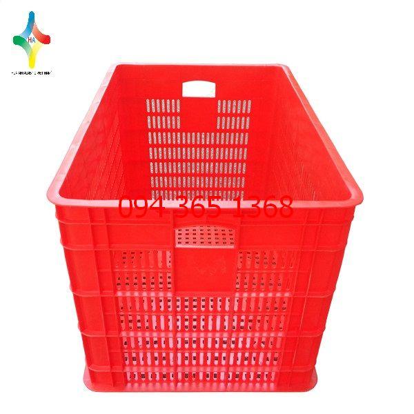hùng nhựa rỗng (sóng nhựa hở) HS027-SH