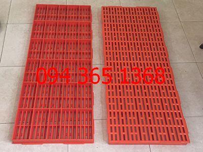 Sàn nhựa 40x110cm