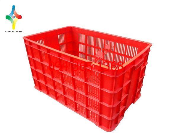 Thùng nhựa rỗng (sóng nhựa hở) 150