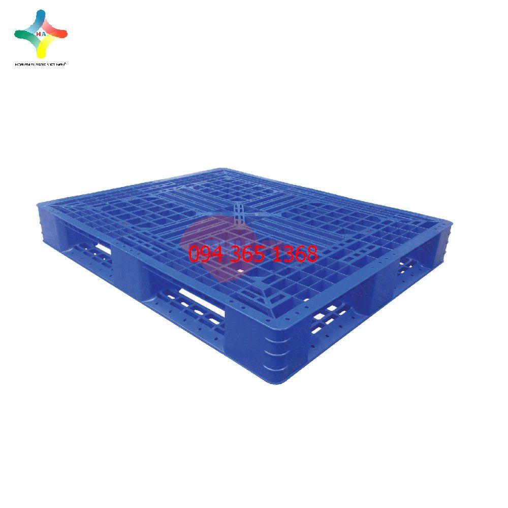 Pallet nhựa PL08A- 1210LK