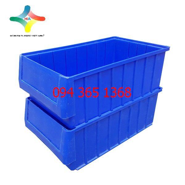 Khay nhựa đựng linh kiện KPT01