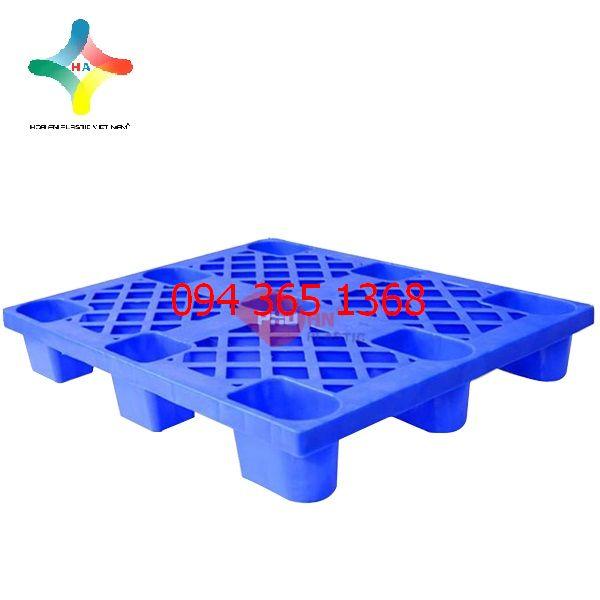 Pallet nhựa ZJ1008- 140